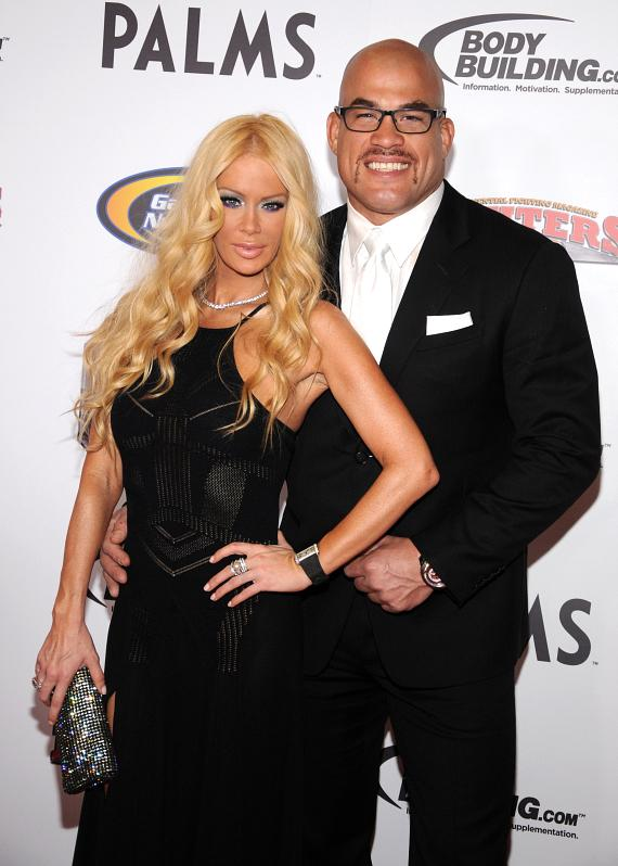 Red Carpet Photos: 4th Annual Fighters Only World Mixed Martial Arts Awards 2011
