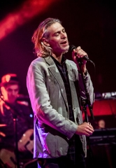 Photo Gallery: Matisyahu performs at Brooklyn Bowl Las Vegas