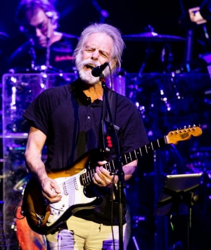 Dead & Company perform at MGM Grand Garden Arena in Las Vegas