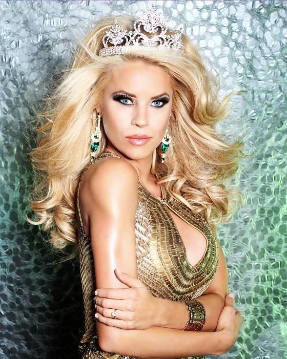 Ruth Gray, Mrs. Nevada-America 2013