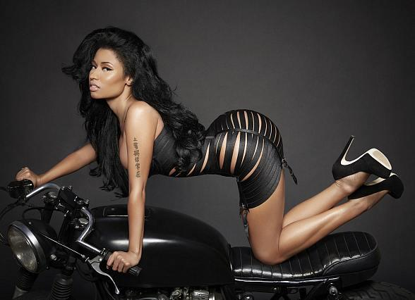 Drai's Nightclub Welcomes Nicki Minaj and Meek Mill for Unforgettable One-Night-Only Performance New Year's Eve 2015