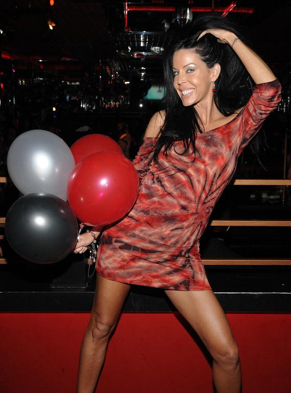 Tabitha Stevens at Crazy Horse III