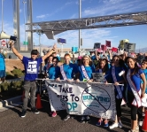 "Nevada PEP's Third Annual ""Run, Walk Roll Against Bullying"" Event Held at Findlay Chevrolet"