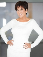 1 OAK Nightclub at The Mirage Blows Out Candles for Kris Jenner's Birthday Friday, Nov. 7