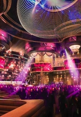 OMNIA Nightclub Opens its Doors at Caesars Palace Tonight