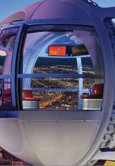 The LINQ & High Roller Celebrate May with Special Holiday Events and Live Entertainment