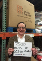 Vegas Nonprofits Get A Pre-Turkey Day Boost – $230,000 for 20 Local Organizations
