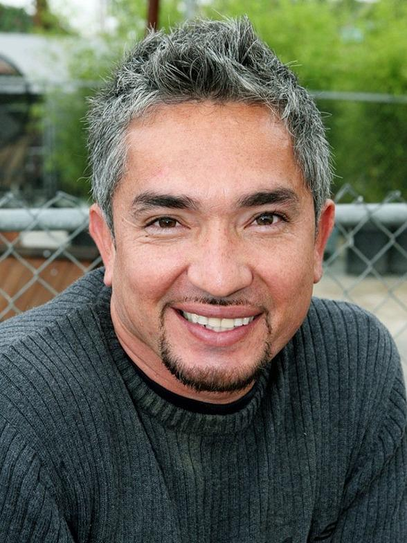 "Cesar Millan, World-Renowned Dog Behavior Expert, Brings His ""Leader Of The Pack"" Live Show to Las Vegas"