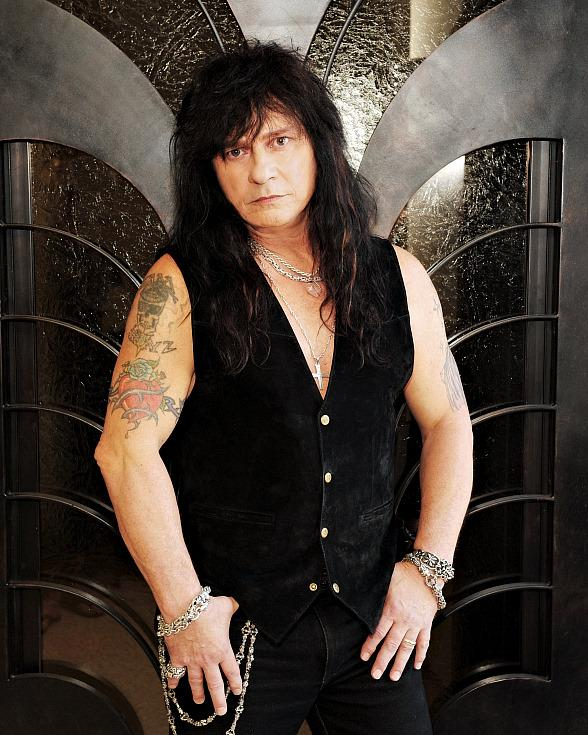 'On Air With Robert & CC' to Interview Rock and Roll Legend Paul Shortino at PBR Rock Bar Oct. 5