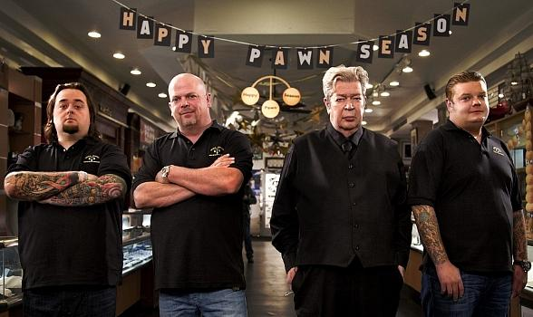 Gold & Silver Pawn and The Epilepsy Foundation Join to Celebrate National Epilepsy Day in Nevada on March 26