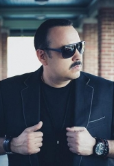 Grammy Award-Winning Latin Musician Pepe Aguilar to Perform at Orleans Arena Oct. 1