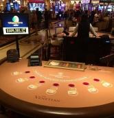 Progressive Poker-Variant Jackpot at The Venetian and The Palazzo Las Vegas Surpasses $500,000