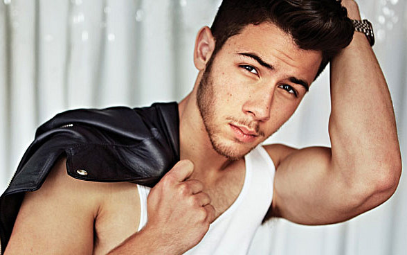 Nick Jonas Added to The Light Group's Halloween Spooktacular Lineup; Jonas to Host at 1 OAK Oct. 31