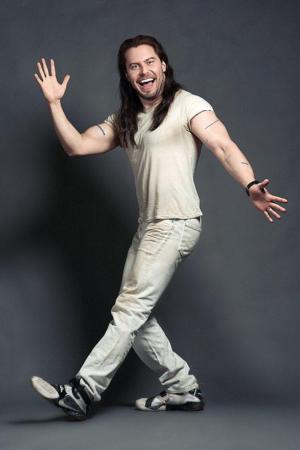 Win a Bowling Party with Andrew W.K. Before His Sept. 30 Show at Brooklyn Bowl Las Vegas