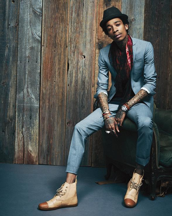 Wiz Khalifa & The Taylor Gang to Perform at Thomas & Mack Center Nov. 15