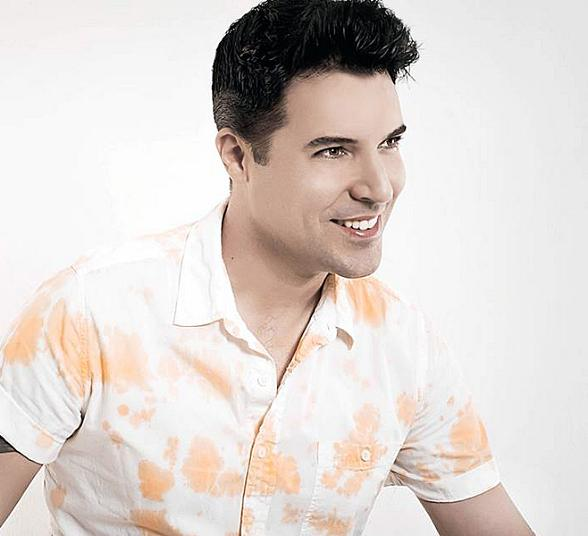 Multi-Talented Artist Frankie Moreno Serenades the Suncoast Las Vegas Showroom Sept. 9, Oct. 14 and Nov. 11