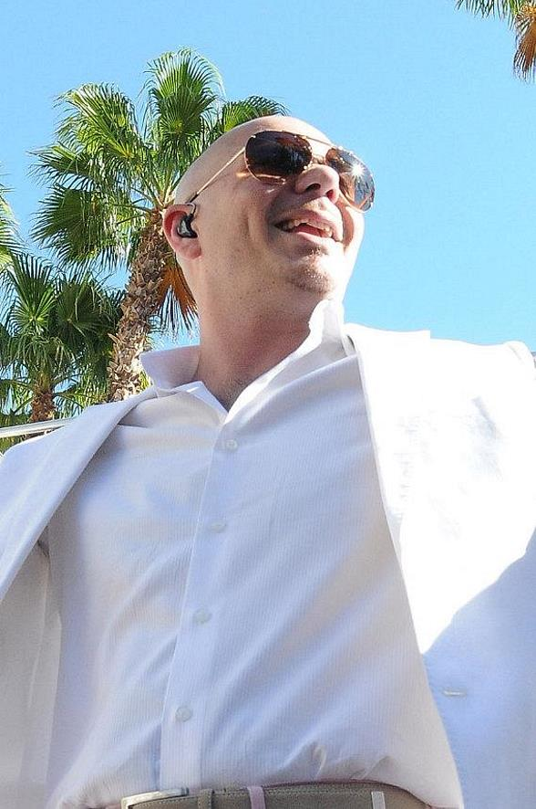 Pitbull Kicks Off New Years Weekend at The Pearl at Palms Casino Resort December 28 &amp; 29