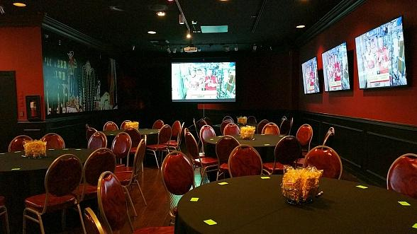 Plaza Event Center to host March Mania Viewing Party, March 16-19