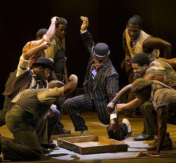 Gershwins' Porgy and Bess