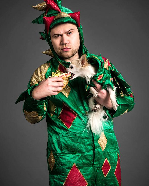 Piff the Magic Dragon Announces Extended Summer Residency at Flamingo Las Vegas