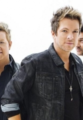 Las Vegas Motor Speedway Unveils Rascal Flatts as its National Anthem Talent for Kobalt 400 NASCAR Sprint Cup Series Race March 8