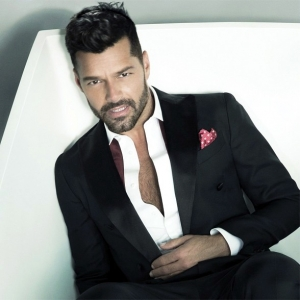 International Superstar Ricky Martin Announces Las Vegas Residency at Park Theater at Monte Carlo