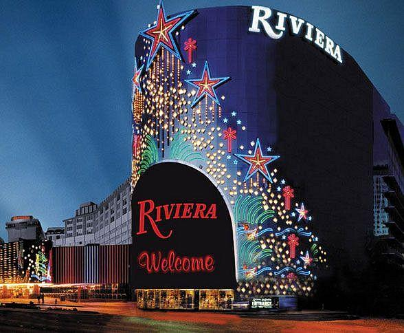 Riviera Hotel & Casino Celebrates 59 Years on Las Vegas Strip
