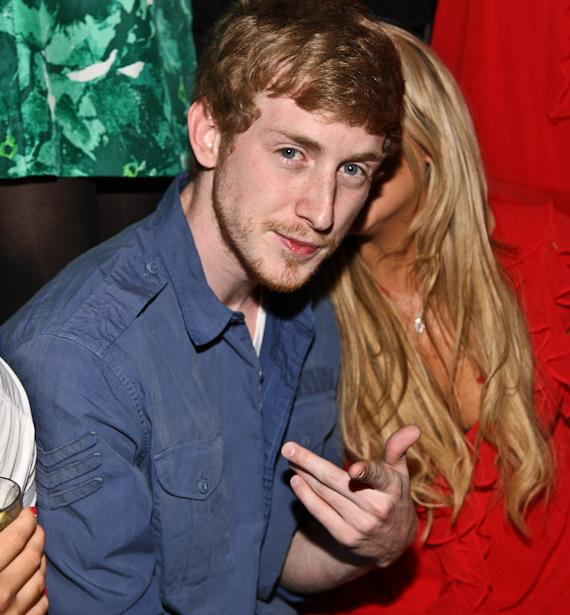 Asher Roth at Body English