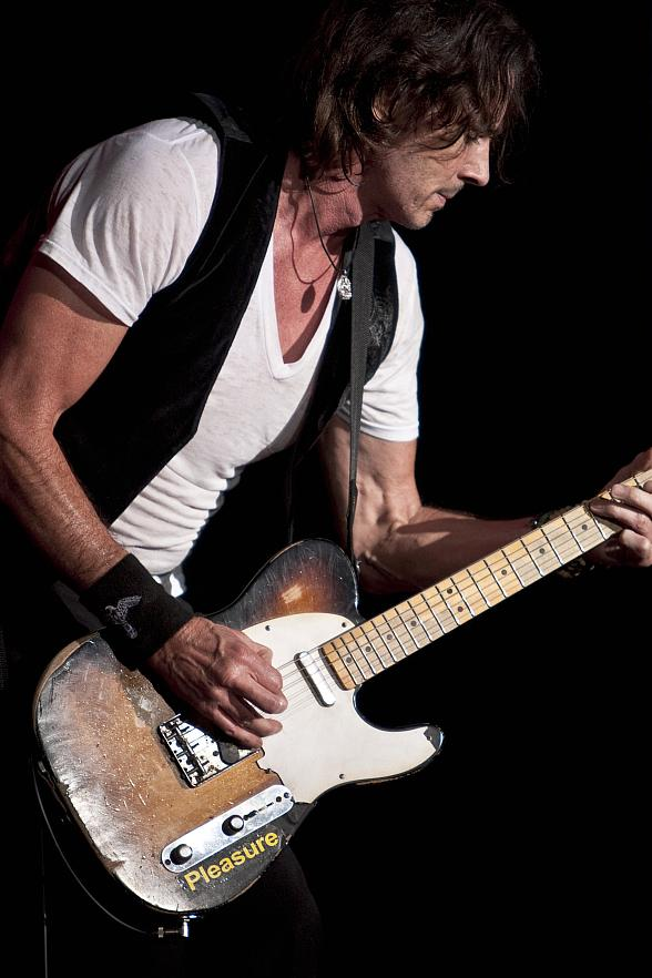 Rick Springfield and Special Guest Loverboy to Perform at The Joint in Hard Rock Hotel Las Vegas Oct. 25