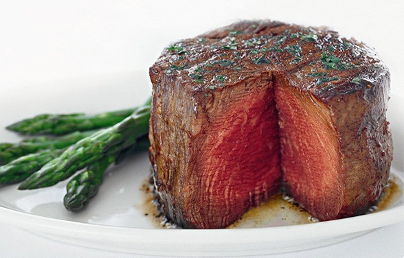 Ruth's Chris Steak House Now Open Inside Harrah's Las Vegas