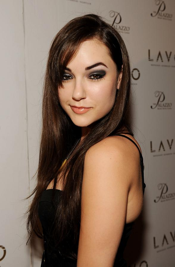 Sasha Grey, Bethenny Frankel, Shane West, Alessandra Torresani at LAVO
