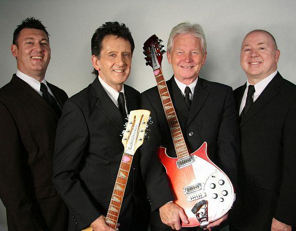 Iconic 60s Group The Searchers Take the Stage at Suncoast Showroom September 6-7