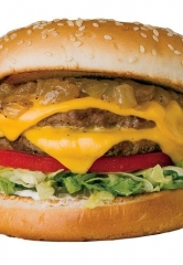 The Habit Burger Grill Las Vegas Launches 'No Kid Hungry' Campaign