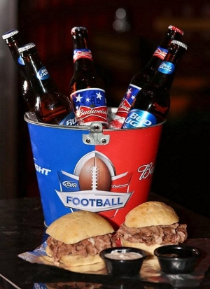 Party and Get Pampered for Football's Biggest Game at Aliante Casino + Hotel + Spa