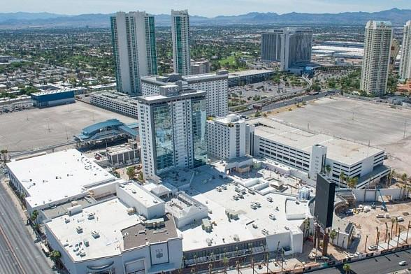 VIDEO: SLS Las Vegas – Reimagining The North Strip