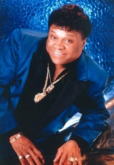 Doo Wop Legend Sonny Turner comes to Sam's Town Live! on January 24