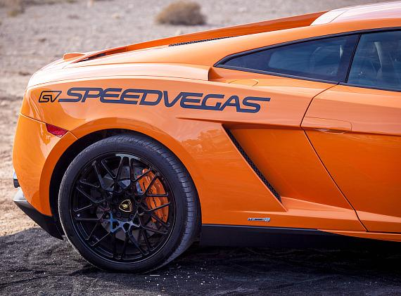 SpeedVegas Track to Open March 2016