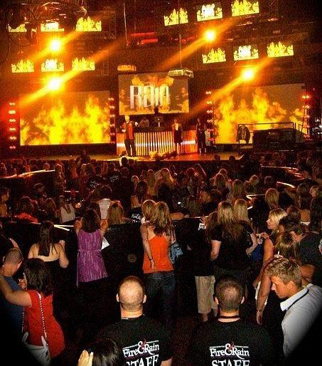 The 10th Annual Fire & Rain Firefighter Bachelor Auction at RAIN Nightclub at the Palms Casino Resort yielded more than 700 attendees and raised $55,000 for the Firefighters of Southern Nevada Burn Foundation and the UMC Burn Center.