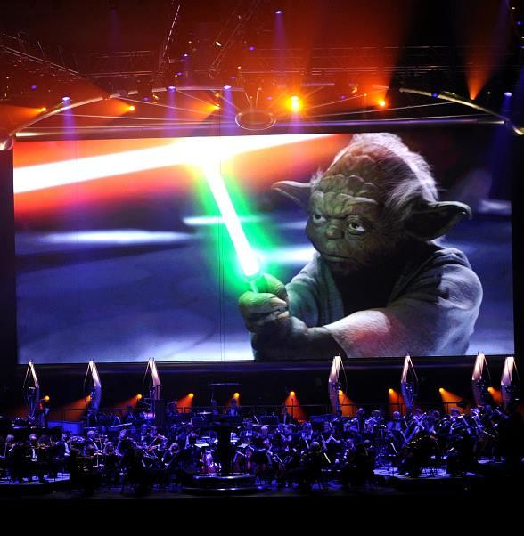 Star Wars: In Concert at Orleans Arena – Two Performances, May 29