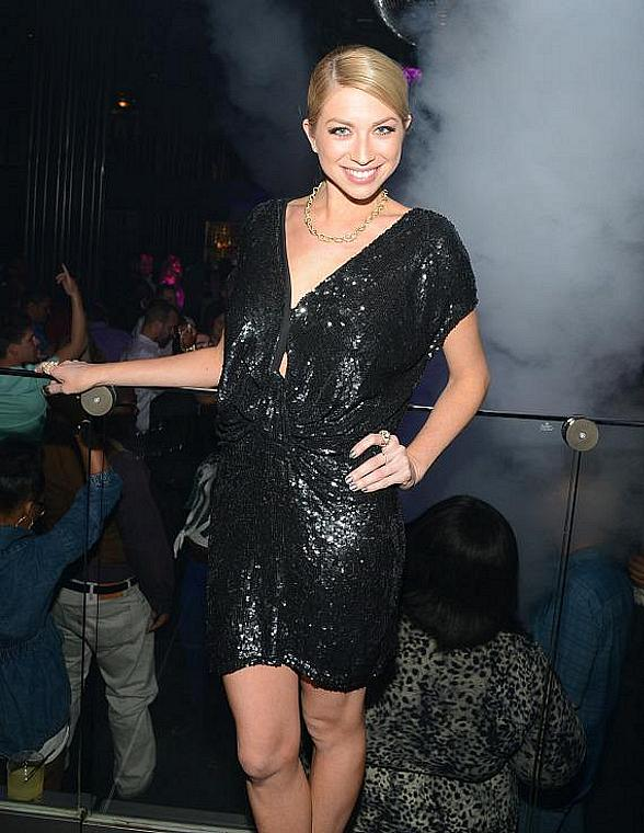 "Bravo's ""Vanderpump Rules"" Star Stassi Schroeder to Host Body English Nightclub Inside Hard Rock Hotel Jan. 9"