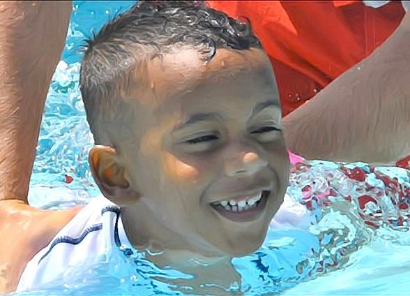 Wet'n'Wild Las Vegas to be a Host Facility for the World's Largest Swim Lesson June 18