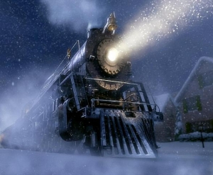 All Aboard! The Polar Express 4-D Experience Arrives at The Adventuredome at Circus Circus for the Holidays