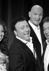 Classic Las Vegas show, The Scintas, to open at Plaza Hotel & Casino