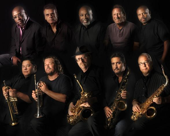 Cannery Casino & Hotel Welcomes Tower of Power Feb. 12-13