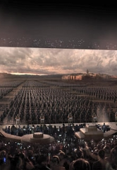 """""""Game of Thrones"""" Live Concert Experience coming to MGM Grand Garden Arena March 25, 2017"""