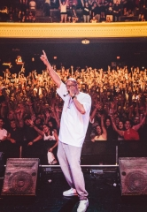 Hyde Bellagio Celebrates Labor Day Weekend with Travis Barker and Warren G
