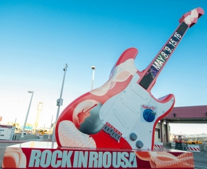 Rock In Rio USA is Ready to Rock Las Vegas May 8-9 and 15-16, 2015