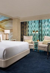 Mandalay Bay Resort and Casino Unveils Newly Designed Guest Rooms and Suites