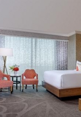 Mandalay Bay Resort and Casino Completes Remodel of All Guest Rooms and Suites