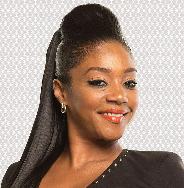 Comedian Tiffany Haddish to Make Aces of Comedy Debut Saturday, September 30 at The Mirage in Las Vegas
